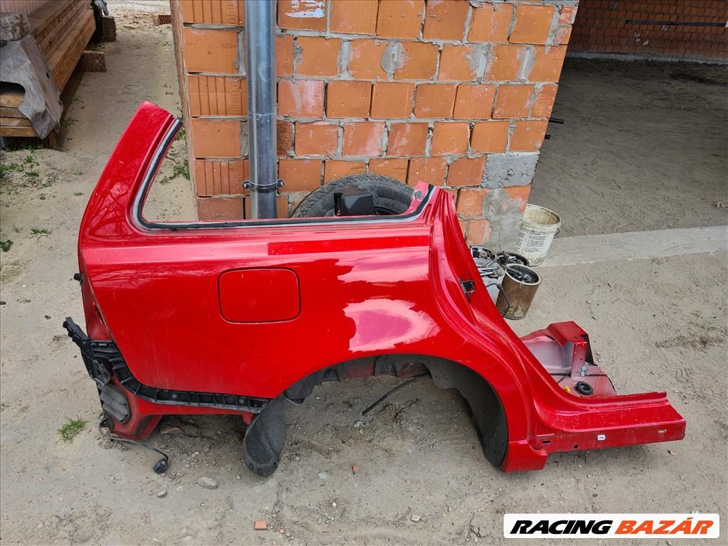 VOLVO V50 Jobb hátsó sárvédő, negyed  1. nagy kép