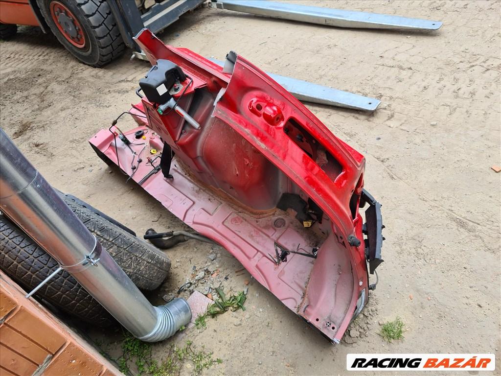 VOLVO V50 Jobb hátsó sárvédő, negyed  2. nagy kép