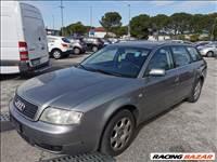 Audi A6 2.5Tdi kombi 180Le(AKE)gyári rozsdamentes bontott alkatrészei LY7Q színben eladók