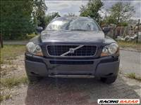 Volvo XC90 2.5 turbo benzines (fekete, vaj bőr, 7 szemelyes) bontott alkatrészei