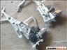 Opel Astra G első elektromos ablakemelő motorral 2. kép