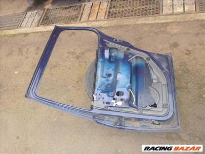 Volkswagen Polo 2000 6N2 JOBB HÁTSÓ KÉK ajtó