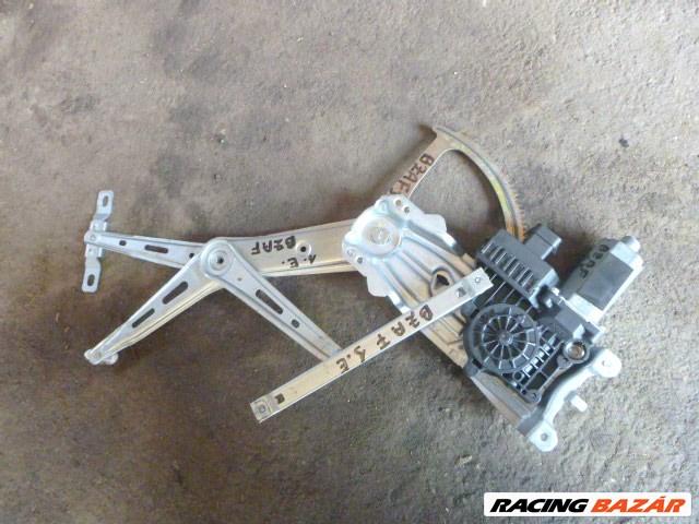 Opel Zafira B 2006 jobb első elektromos ablakemelő motorral 5. nagy kép