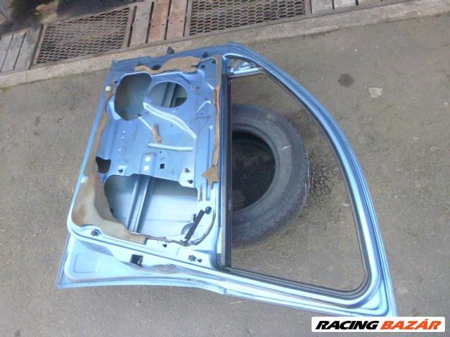 Ford Mondeo Mk3 2002 JOBB ELSŐ KÉK ajtó  7. nagy kép