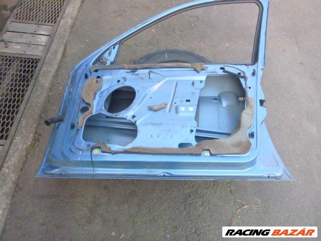 Ford Mondeo Mk3 2002 JOBB ELSŐ KÉK ajtó  9. nagy kép