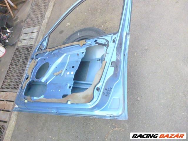 Ford Mondeo Mk3 2002 JOBB ELSŐ KÉK ajtó  12. nagy kép