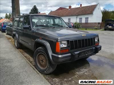 Jeep Cherokee 2.1 dízel bontott alkatrészei