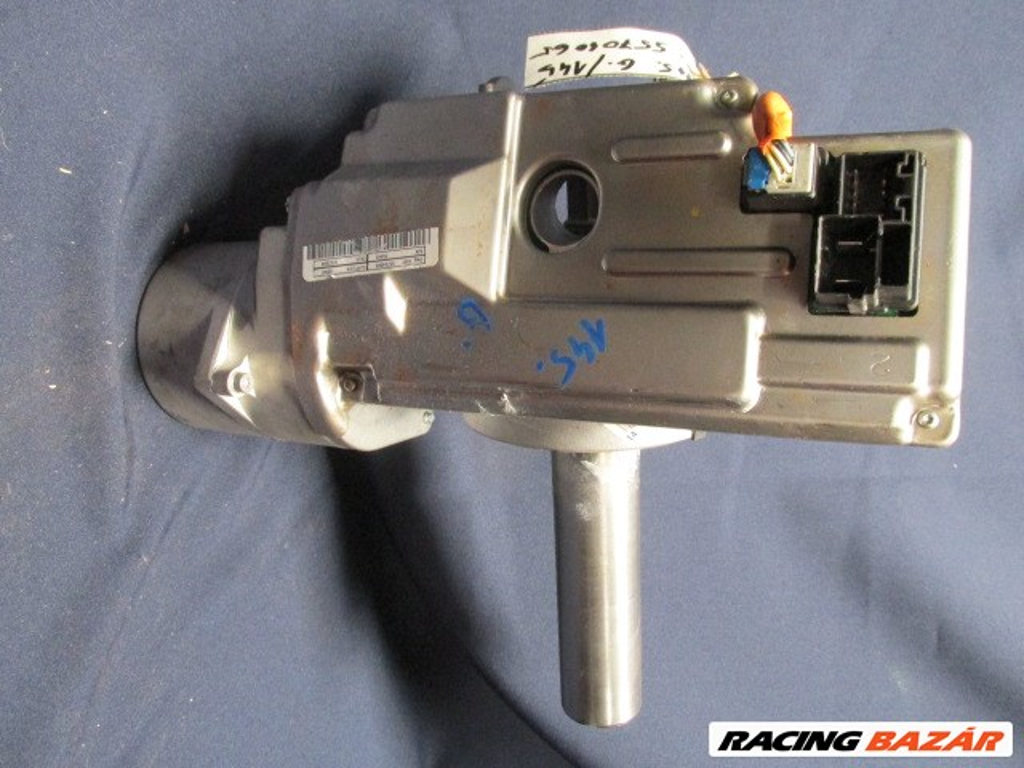 Fiat Grande Punto 55704065 számú elektromos kormányszervó 2. nagy kép