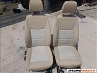 BMW E91 bézs ülés ülésszett ajtókárpittal eladó (087422)