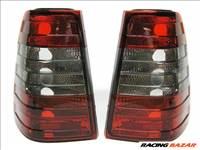 Mercedes W124 E-osztály Kombi hátsó lámpa szett (jobb+bal)