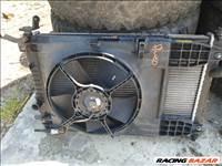 Chevrolet Aveo vízhűtő és ventilárot
