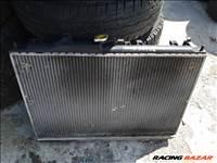 Kia Joice vízhűtő és ventilátor