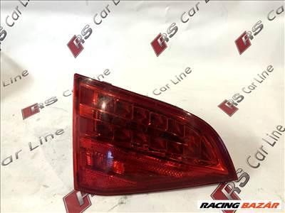 Audi A4 B8 avant csomagtér ajtó lámpa ledes