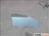 Skoda Superb (1st gen) 2005 JOBB ELSŐ ajtóüveg  1. kép