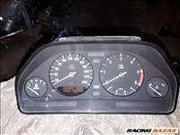 BMW E34 520i / 525i / 525tds óracsoportok. Cikkszámok a képek közt