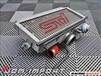 Subaru Impreza WRX STi GDB gyári intercooler