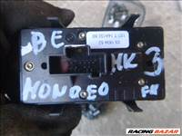Ford Mondeo Mk3 2002 BAL ELSŐ 4-ES ablakemelő kapcsoló 1S7T14A132BE