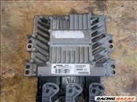 Renault Mégane II, Scénic II 1.5 DCI SID301 Motorvezérlő elektronika