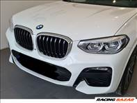 BMW X4 Hűtőrács, Vese, Díszrács