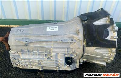 Mercedes E 220 MERCEDES E 220 CDI W213 9 gang Automata váltó