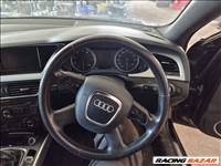 Audi Multis kormány