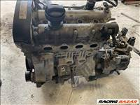 Volkswagen Polo IV Bby motor