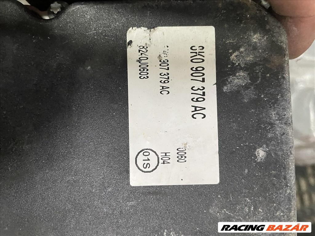 Audi A4 (B8 - 8K) abs vezérlő egység 8K0907379AC 1. nagy kép