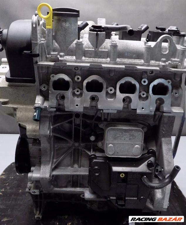 Volkswagen Golf VII 1.4 TSI CHP motor  1. nagy kép