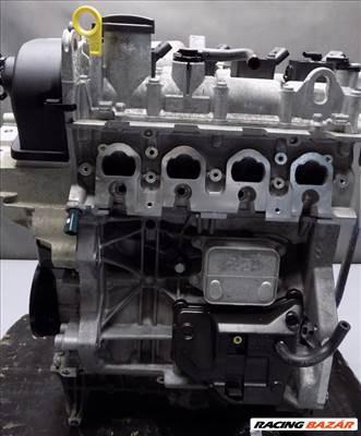 Volkswagen Golf VII 1.4 TSI CHP motor