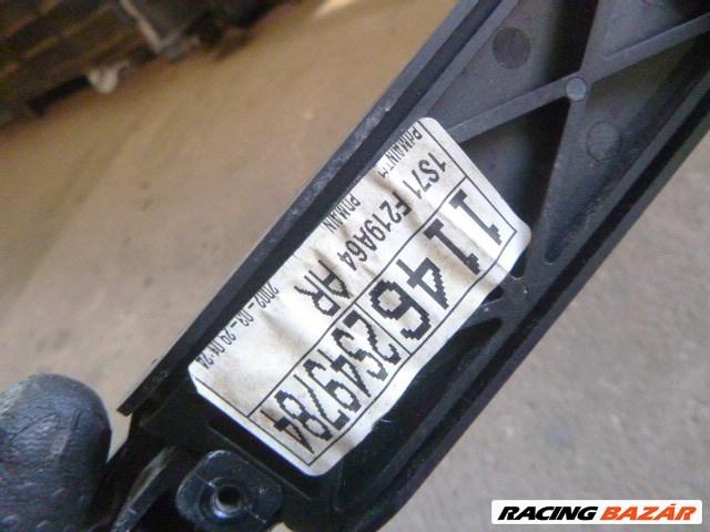 Ford Mondeo Mk3 2002 KÉK JOBB ELSŐ KÜLSŐ kilincs  5. nagy kép