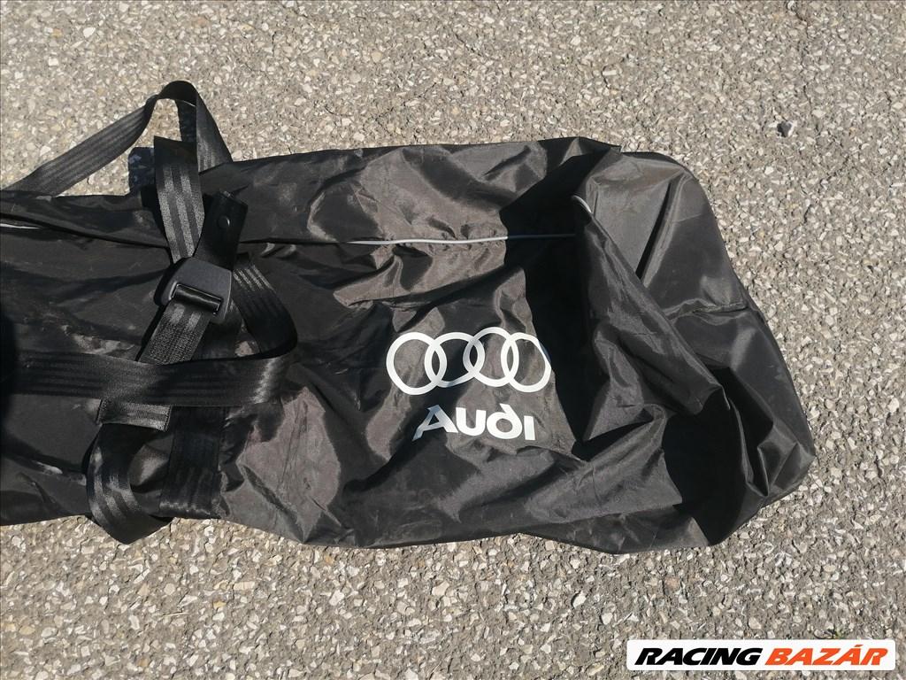 Audi Q7 sízsák szép állapotban eladó! 4l0885215d 2. kép