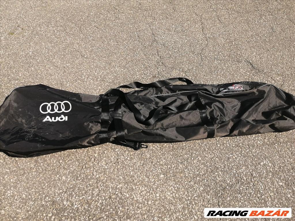 Audi Q7 sízsák szép állapotban eladó! 4l0885215d 3. kép