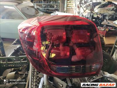 Dacia Sandero hátsó lámpa