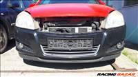 Opel Astra H ködlámpa borítás