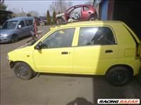 Suzuki Alto  2005 1,1   bontott alkatrészei