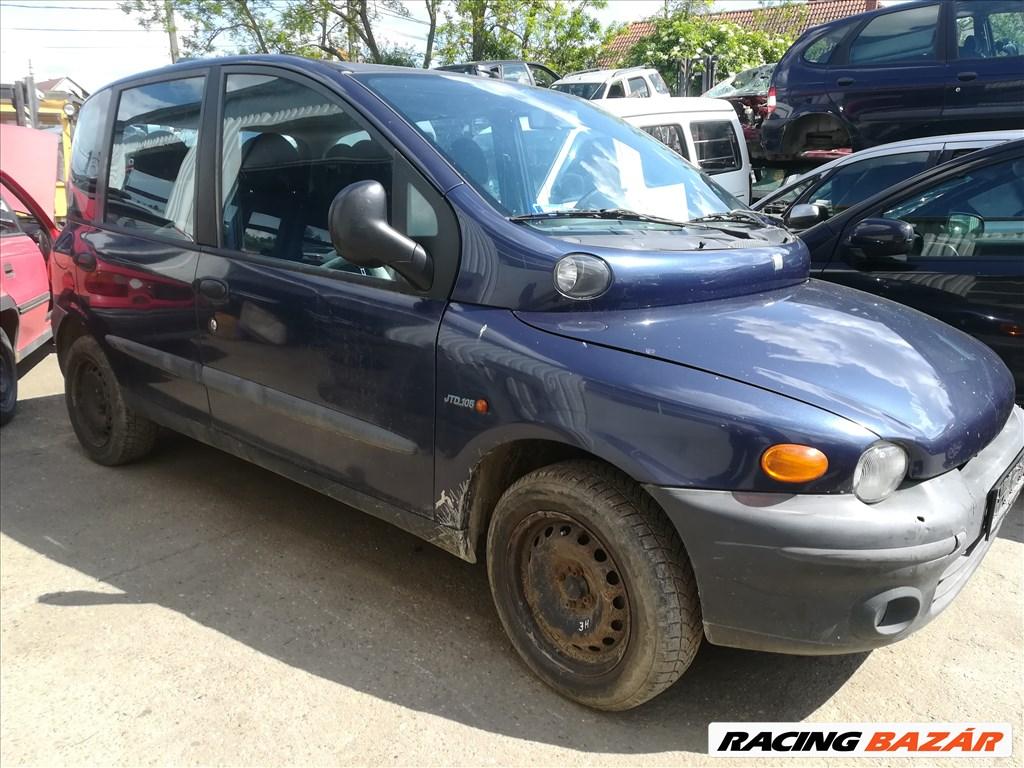 Fiat Multipla bontott alkatrészei 1. kép