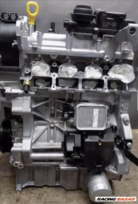 Volkswagen Passat B8 DPC 1.5 TSI motor