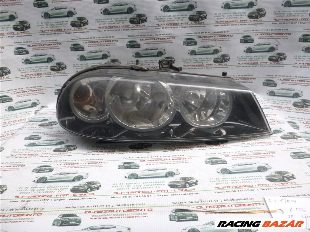 Alfa Romeo 156 FL jobb első lámpa  1. kép