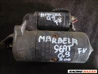 Seat MARBELA 0.9 ÖNINDITÓ BOSCH