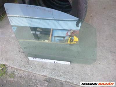 Opel Zafira B 2006 JOBB ELSŐ ajtóüveg