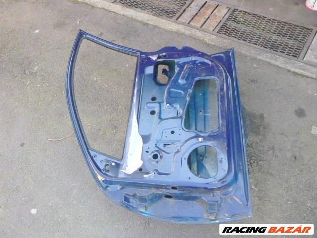 Opel Astra G 1999 JOBB ELSŐ KÉK ajtó  2. nagy kép