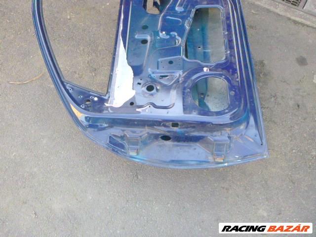 Opel Astra G 1999 JOBB ELSŐ KÉK ajtó  3. nagy kép
