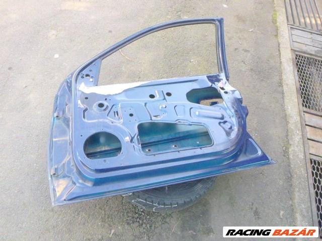 Opel Astra G 1999 JOBB ELSŐ KÉK ajtó  4. nagy kép