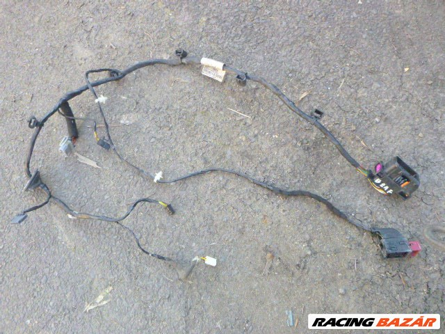 Opel Zafira B JOBB ELSŐ ajtóvezeték 2006 6. nagy kép