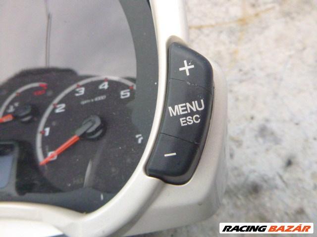 Ford Ka (2nd gen) 1.3 TDCi MŰSZERFALÓRA 2010 (EURÓPAI) 9. nagy kép