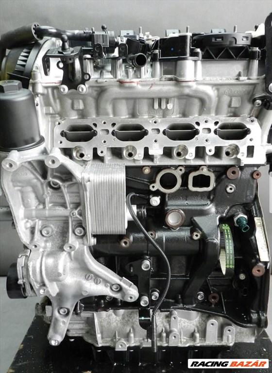 Volkswagen Golf VII GTI CNT ( CNTA CNTC ) motor  1. nagy kép