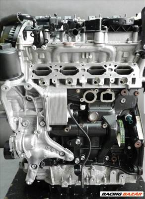 Volkswagen Golf VII GTI CNT ( CNTA CNTC ) motor