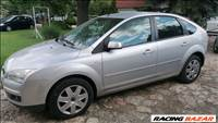 Ford Focus Trend 1,6 TD DPF (1560 cm³, 101 PS)