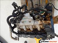 Citroën C8 2.2 HDi motor