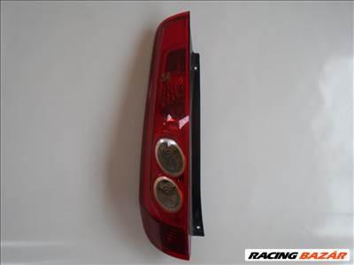 Ford Fiesta (5th gen) BAL HÁTSÓ LÁMPA 6S61-13405 6S6113405